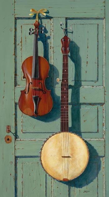 Musical Companions